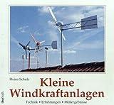 Image de Kleine Windkraftanlagen