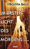 Im ersten Licht des Morgens: Roman