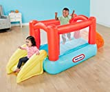 Best Bouncy House - Little Tikes My First Bouncer - Indoor Inflatable Review