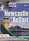 Cheapest Belfast & Newcastle Airports  Xtreme Airports Volume 5 on PC