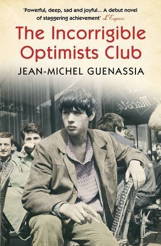 The Incorrigible Optimists Club Paperback ¨C May 7, 2015