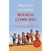 Nicolò Govoni (Autore) (134)Disponibile da: 30 ottobre 2018Acquista:  EUR 17,00  EUR 14,45