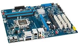INTEL DH87MC ATX LGA1150 DDR3 1600 PCIe 3.0 DVI-I
