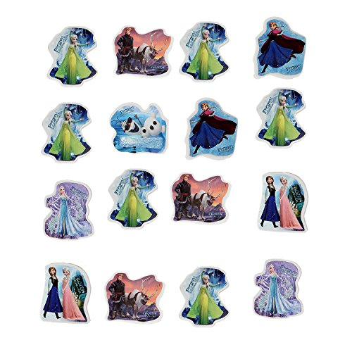 Buy Asera 24 Pcs Frozen Shape Fancy Erasers For Kids Gift Options Birthday Return Gifts Theme Party On Amazon