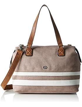 GERRY WEBER Damen Summer Wish Handbag Mhz Henkeltasche, 14,5 x 21,5 x 30 cm