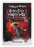 Image de Detective Esqueleto. La invocadora de la muerte (eBook-ePub