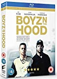 Boyz N the Hood (20th Anniversary Edition) [Blu-ray] [1991] [Region Free]