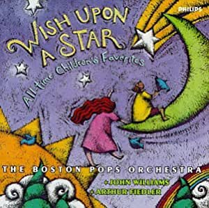 Wish Upon a Star [Import USA]