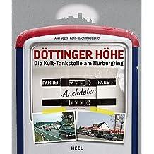 Döttinger Höhe: Die Kult-Tankstelle am Nürburgring - Fahrer, Fans und Anekdoten