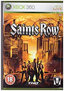 Saints Row - classics [import anglais]