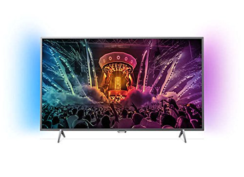 Philips 55PUS6401/12 139,7 cm (55 Zoll) Ultra Slim Fernseher