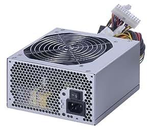 FSP 500-60GHN-85 Plus Bronze Alimentation pour PC ATX 500 W Noir