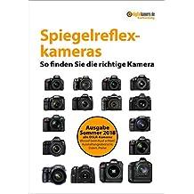 Kaufberatung Spiegelreflexkameras: So finden Sie die richtige Kamera (digitalkamera.de-Kaufberatung)