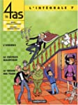 Les 4 as L'int�grale, Tome 7 : L'iceb...