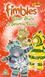 Picture Of Fimbles: Glitter, Stars And Sparkly Things [VHS]
