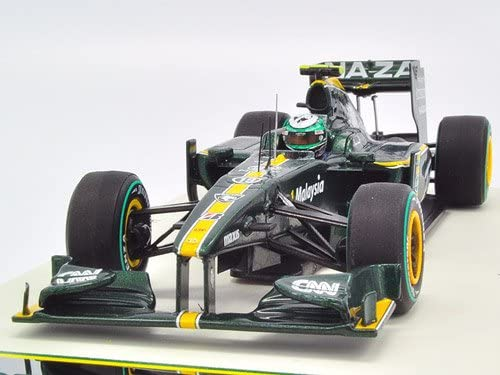 SPARK 1/43 Lotus T127 No19 500th F1GP European GP 2010 (japan import) | Terrific Value