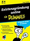 Existenzgründung online für Dummies, m. CD-ROM