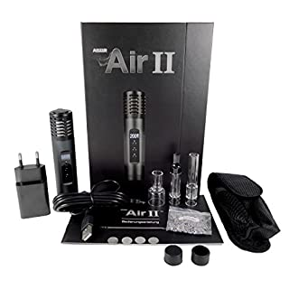 Arizer Air 2 Vaporizer/Verdampfer