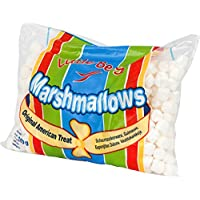Little Becky - Mini marshmallows blancos 280 g