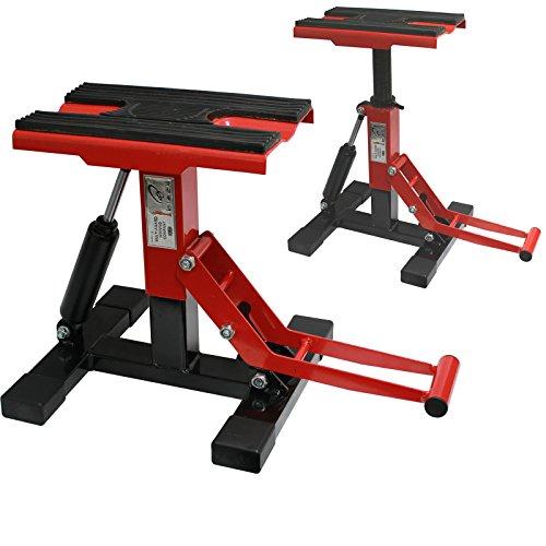5213 - Black Pro Range B5213 Adjustable MX Lift Stand
