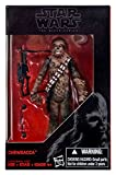Star Wars, The Black Series 2015, Chewbacca Exclusive Action Figure
