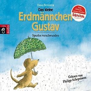 Spurlos verschwunden: Das kleine Erdmännchen Gustav