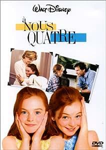 The Parent Trap [DVD] [1998]