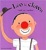 Léo le clown