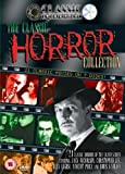 The Classic Horror Collection [DVD] [UK Import]