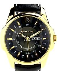 ORKINA W003-Black - Reloj para hombres