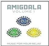 Amigdala (Deluxe Edt.Box 3 Cd + Bruciatore Per Incenso + Digifile + Download Cod