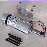 52mm cnc spindel 400 watt ER11 chuck DC 12-48 v 400 Watt spindelmotor cnc f¨¹r Graviermaschine + klemme ER11 3,175 MM f¨¹r PCB Gravur