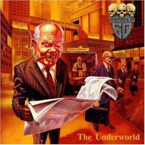 Evildead: The Underworld (Audio CD)