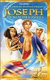 Joseph, le roi des rêves [VHS]