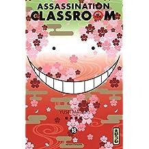 Assassination classroom, tome 18
