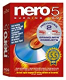 Nero 5.5 Burning Rom with FREE new VisionExpress &...