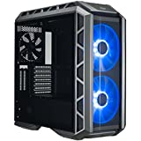 Cooler Master ATX Gaming unité centrale MID TOWER H500P