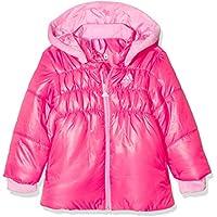 Adidas INF pa Girl Jkt–Veste pour enfant, couleur ROSE