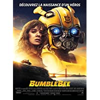 Transformers: Bumblebee Le Film (2018) - Page 18 511CS9PkH8L._AC_US200_