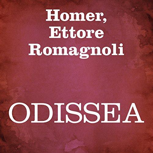 Odissea  Audiolibri