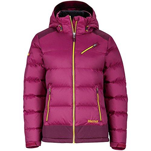 marmot-wm-sling-shot-jacket-giacca-magenta-dark-purple-xl