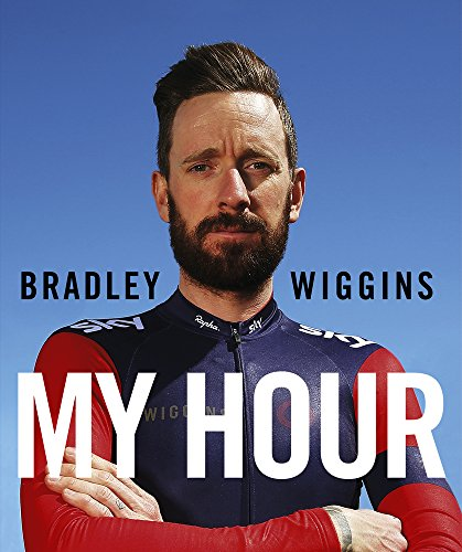 Bradley Wiggins: My Hour