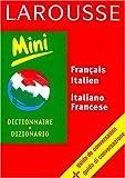 Mini Dictionnaire - Italien/français, français/italien