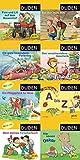 Pixi-Bundle 8er Serie 216: Duden-Kinderbücher