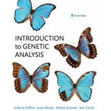 Introduction to Genetic Analysis by Anthony J.F. Griffiths (2007-04-30)