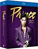 Prince - Collection 3 Films : Purple Rain + Under The Cherry Moon + Graffiti Bridge - Coffret Blu-Ray