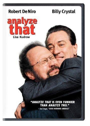 Analyze That (Widescreen) by Robert De Niro