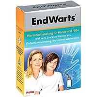 ENDWARTS Lösung inkl.Wattestäbchen 3 ml preisvergleich bei billige-tabletten.eu