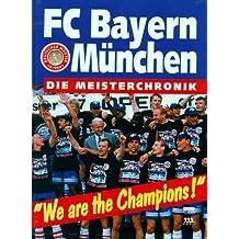 FC Bayern München, 'We are the Champions!' 1996/97