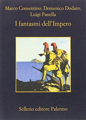 I fantasmi dell'Impero (La memoria) por Marco Consentino